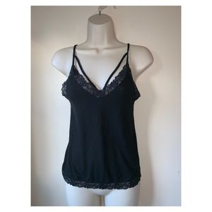 American Eagle| soft rib tank top sz XS